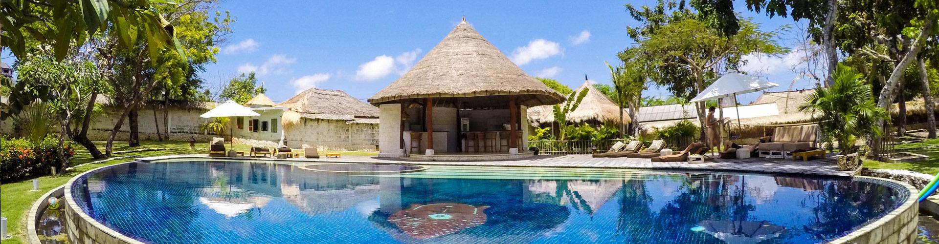 Surf Resort Maldives & Indonesia