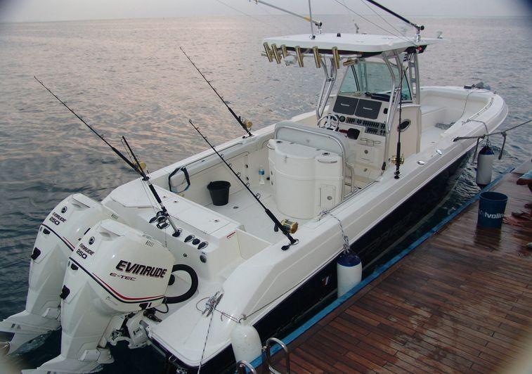 Dream Catcher 2 Maldives - Clear Water Surf Travel