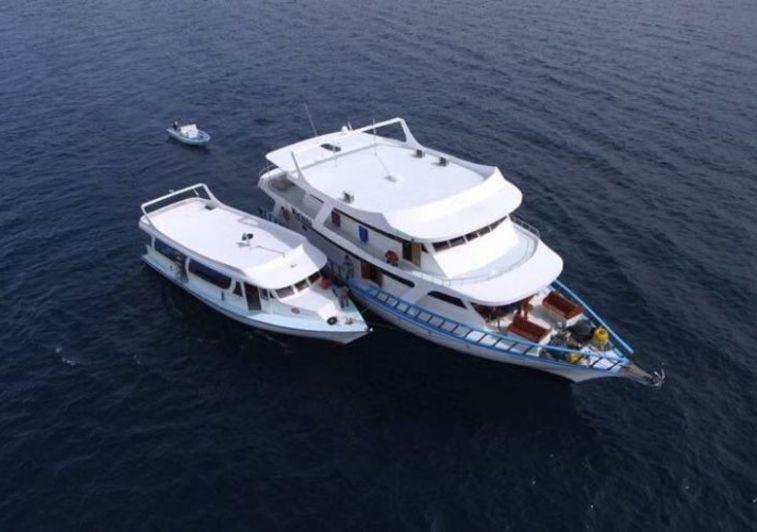mariana surf boat charter Maldives