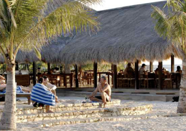 Nemberala beach surf resort