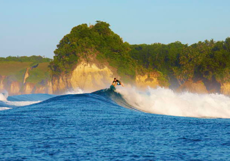 Sumba Nihiwatu surf resort