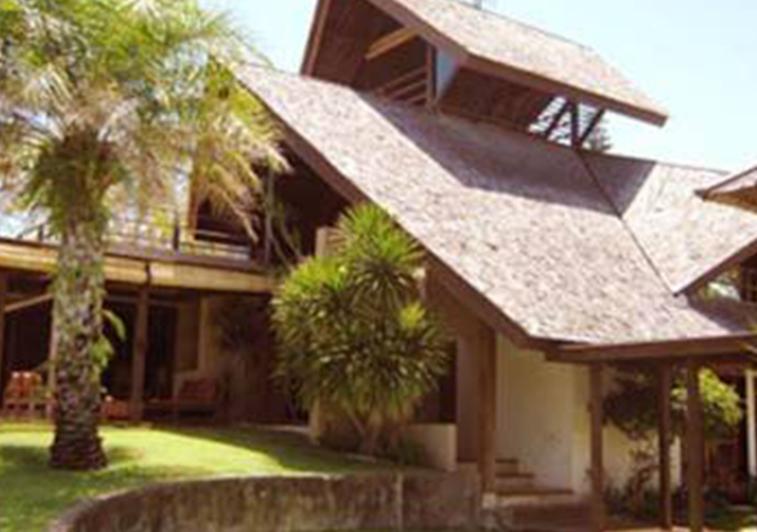 Villa Dragonfly surf resort Bali