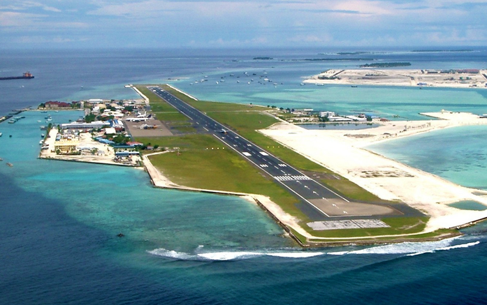 Maldives International Airport